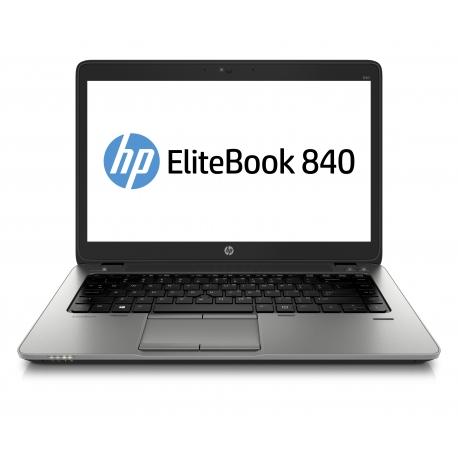 HP EliteBook 840 G1 - 4Go - SSD 240Go - Linux