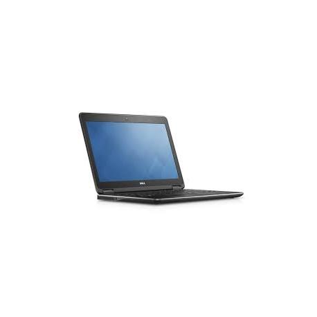 Dell Latitude E7250 - 4Go - 240Go SSD - Linux