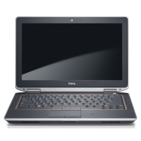Dell Latitude E6320 - 8Go - 250Go HDD - Linux