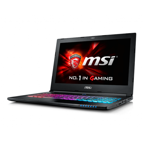 MSI GS60 6QC - 16Go - 120Go SSD + 1To HDD