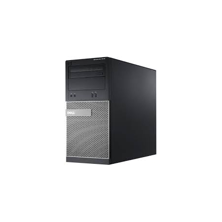 Dell OptiPlex 3010 Tour - 4Go - 250Go HDD