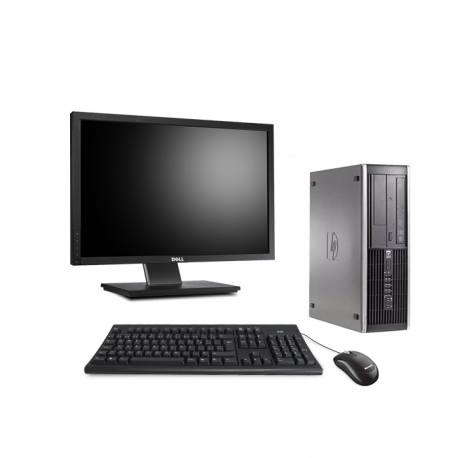 Dell 7010 SFF + Ecran 22""