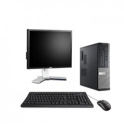 """Pack Dell OptiPlex 3010 DT + Ecran 19"""""""