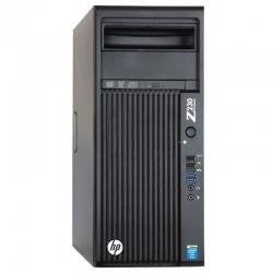 HP Z230 Tour