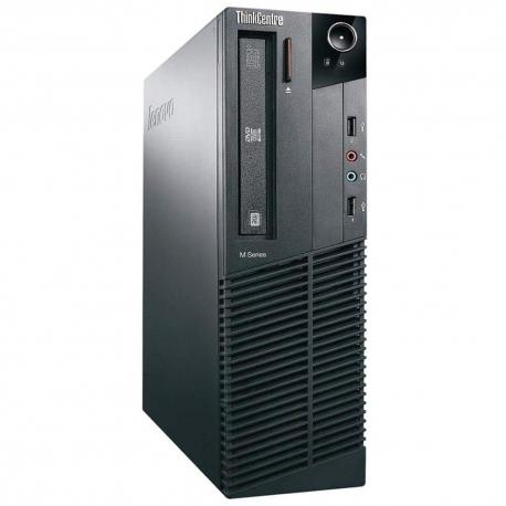 Lenovo ThinkCentre M91P DT 16Go 500Go