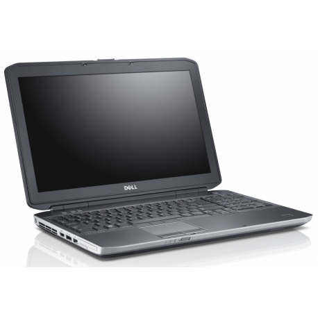 Dell Latitude E5530 - 4Go - SSD 240Go - Ubuntu / Linux