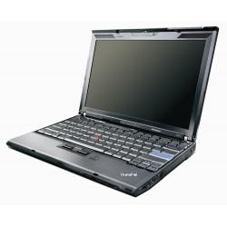 Lenovo ThinkPad X201 - 4Go - 160Go HDD