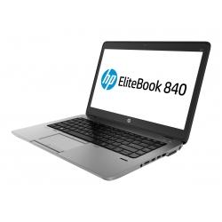 HP EliteBook 840 G2 - 4Go - 120Go SSD - Ubuntu / Linux