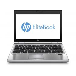HP EliteBook 2570p -  8Go - 120Go SSD - Linux