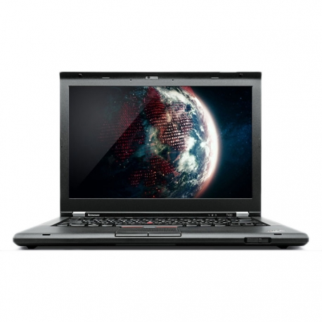 Lenovo ThinkPad T430 - 8Go - SSD 120Go - Ubuntu / Linux