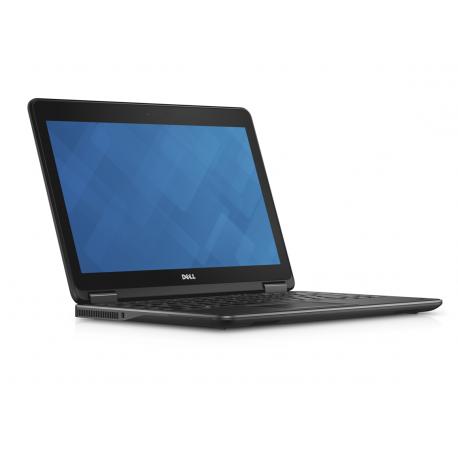 Dell Latitude E7240 - 4Go - 120Go SSD - Ubuntu / Linux