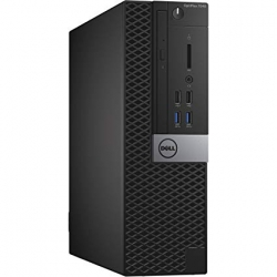 Dell OptiPlex 7040 SFF - 16Go - 500Go