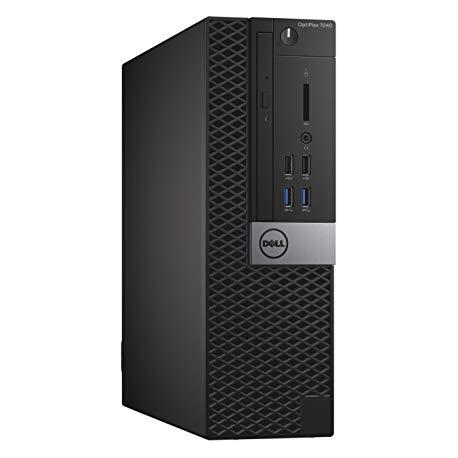 Dell OptiPlex 7040 SFF - 16Go - 500Go