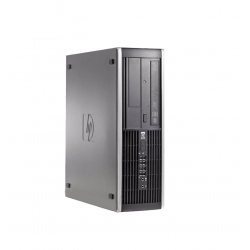 HP Elite 8300 DT - 8Go - 250Go HDD - Linux