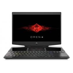 Pc portable reconditionné constructeur gaming - HP OMEN 15-dg0010nf