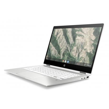HP Chromebook x360 14b-ca0008nf
