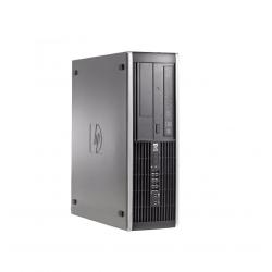 HP Elite 8300 DT - 4Go - 120Go SSD