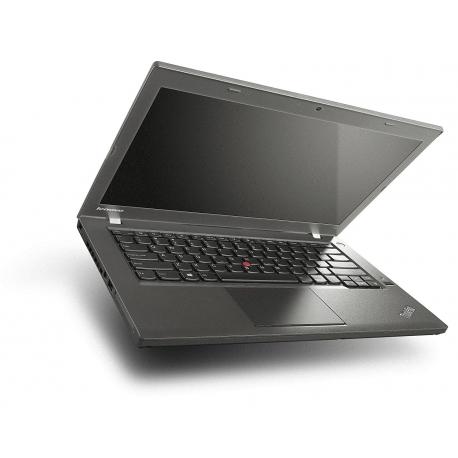 Lenovo ThinkPad T440 - 8Go - SSD 120Go - Linux
