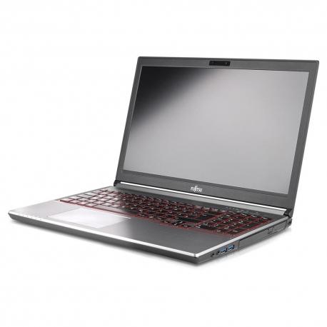 Fujitsu LifeBook E756 - 4Go - 500Go HDD