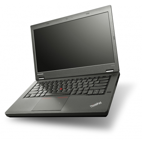 Lenovo ThinkPad T440p - 4Go - 120Go SSD - Linux