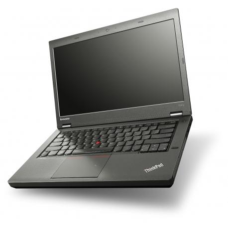 Lenovo ThinkPad T440p - 8Go - 120Go SSD - Linux
