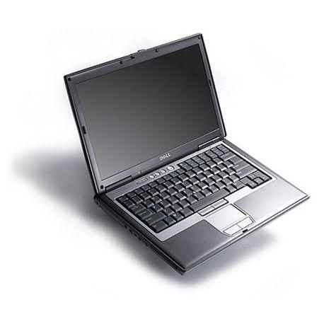 """DELL Latitude D630 Intel Core 2 Duo T7100 1,80Ghz 2Go 80Go Wifi 14.1"""" Windows 7"""