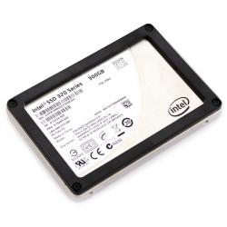 SSD intel 1500