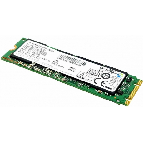 Samsung PM871 Series - 256Go SSD