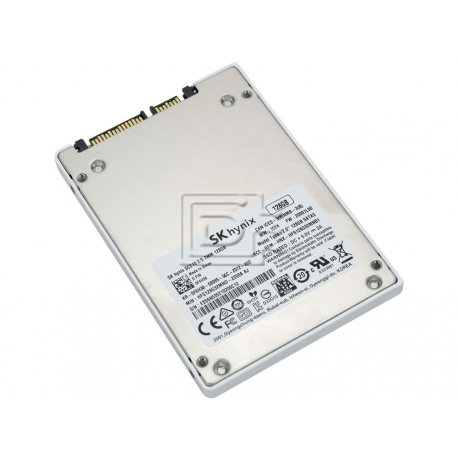 "SSD 128Go 2.5"" SK hynix HFS128G32MND-2200A - 0F6H38 F6H38 - SATA III 6GB/s"