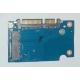 """Adaptateur DELL OEM Latitude E5540 - 2.5"""" - SATA vers mSATA - ZAM60 LS-A892"""