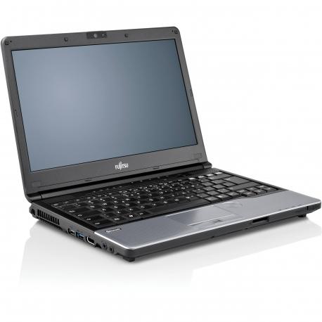 Fujitsu LifeBook S762 - 4Go - 500Go HDD - Linux