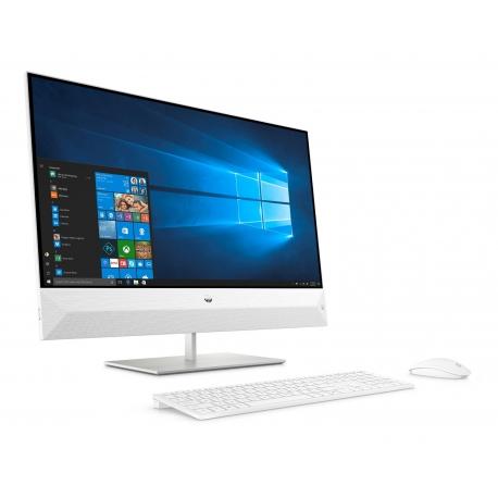 HP All-in-One 24-xa0095nf