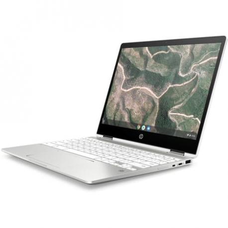 HP Chromebook x360 12b-ca0008nf