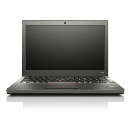 Lenovo ThinkPad X240 - Ordinateur portable reconditionne - 4 Go - SSD 500 Go