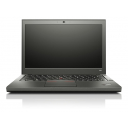 Lenovo ThinkPad X240 - Ordinateur portable reconditionne - 8 Go - SSD 120 Go - Linux