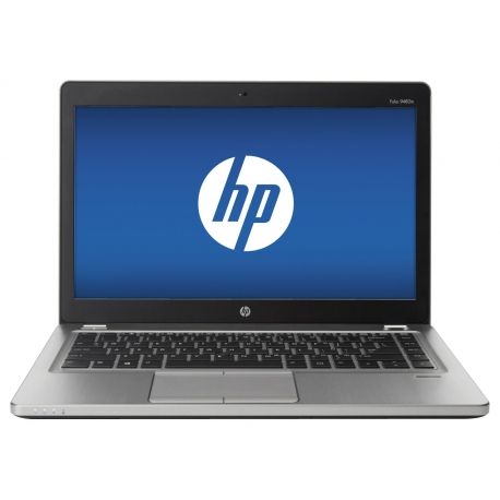 HP EliteBook Folio 9480m - 16Go - 240Go SSD