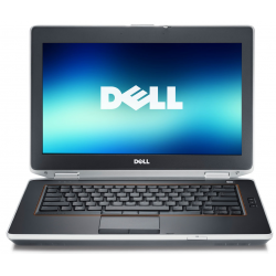 Dell Latitude E6420 - Pc portable reconditionné - 8Go - HDD 500Go