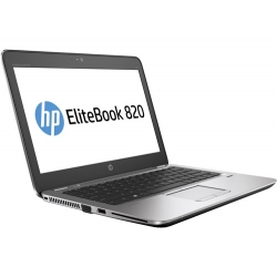 HP EliteBook 820 G3 - 8Go - 120Go SSD