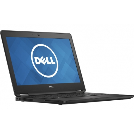 Ordinateur portable reconditionné - Dell Latitude E7270 - 4Go - SSD 500Go - Ubuntu / Linux
