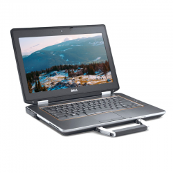 Ordinateur portable - Dell Latitude E6430s - 8Go - 320Go HDD