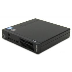 Lenovo ThinkCentre M72E Tiny - 4Go - 500Go