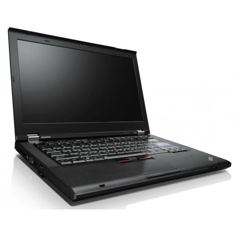 Pc portable reconditionné - Lenovo ThinkPad T420 - 8Go - SSD 120Go - Linux
