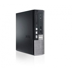 Ordinateur portable reconditionné - Dell OptiPlex 7010 USFF - 4Go - HDD 250Go