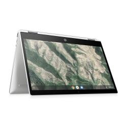 HP Chromebook x360 12b-ca0001nf