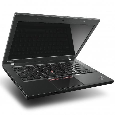 Lenovo ThinkPad L450 - 8Go - 250Go HDD - Linux