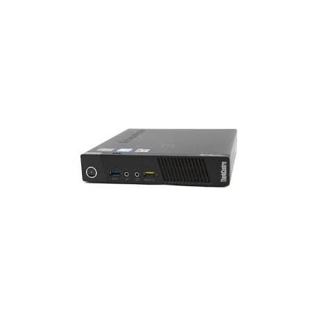 Lenovo ThinkCentre M93P Format Tiny