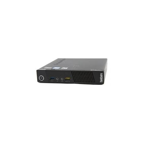 Lenovo ThinkCentre M93P Format Tiny