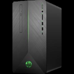 HP Pavilion 690-0164nf
