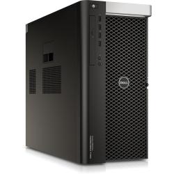 Dell Precision T7610 Tour - 64Go - 500 Go SSD