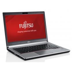 Fujitsu LifeBook E734 - 8Go - SSD 120Go